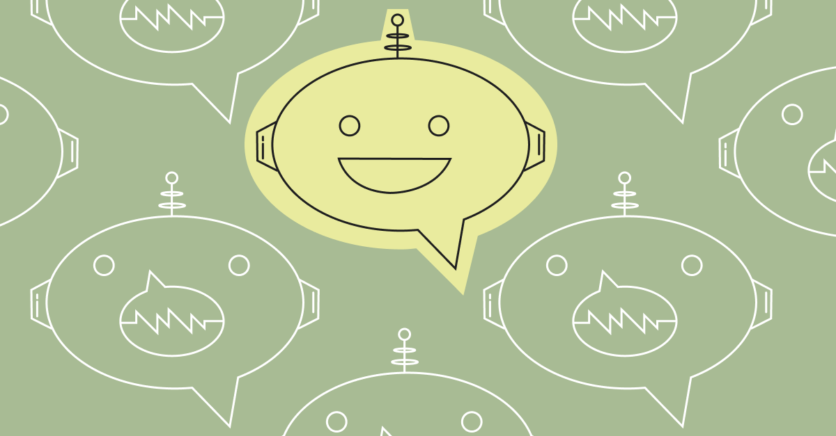 What Do Consumers Really Think of Chatbots?